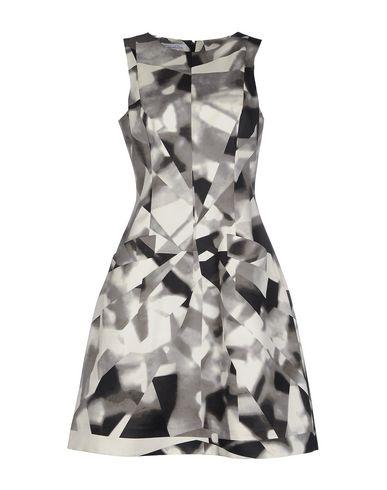 Платье до колена OSCAR DE LA RENTA 34617186IF