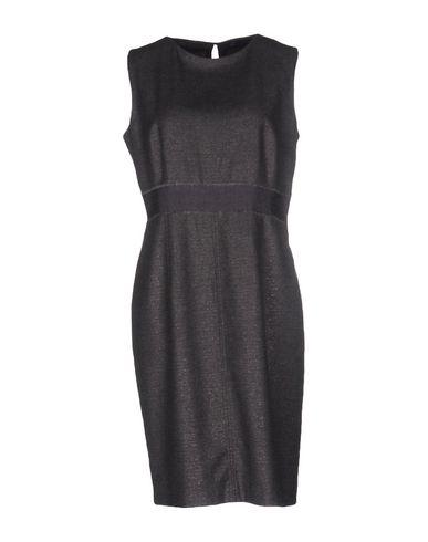 Короткое платье BLUE LES COPAINS 34617351TJ
