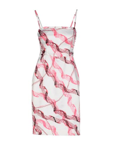 Короткое платье RICHMOND X 34617968FE