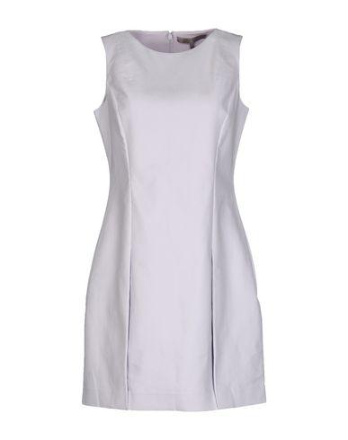 Короткое платье HALSTON HERITAGE 34618169GU