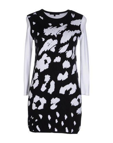 Короткое платье TIBI 34618386AV