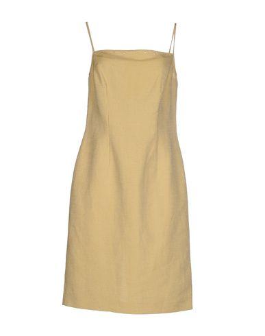 Платье до колена ANTONIO FUSCO 34618565OX