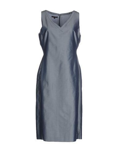 Платье до колена ANTONIO FUSCO 34618574BM