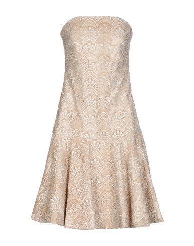 Короткое платье BADGLEY MISCHKA 34619167NK