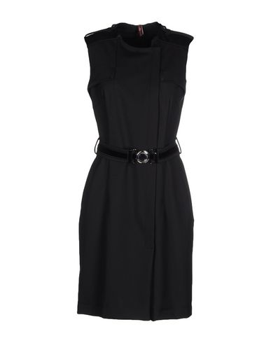 Короткое платье HIGH TECH 34619746LB