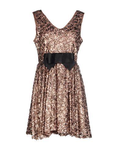 Короткое платье DARLING 34619827SH
