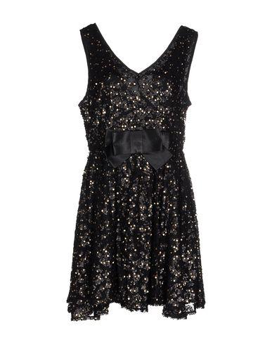 Короткое платье DARLING 34619827UI