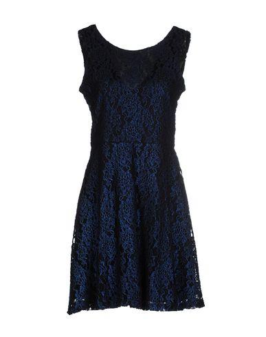 Короткое платье MORGAN DE TOI 34619830OE
