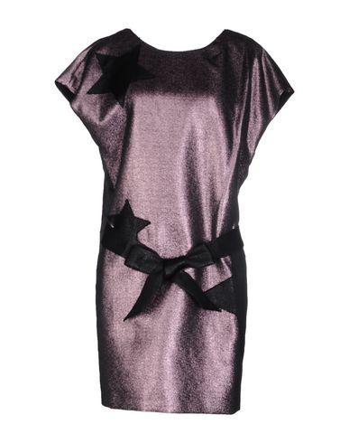 Короткое платье KARL LAGERFELD 34619926TX
