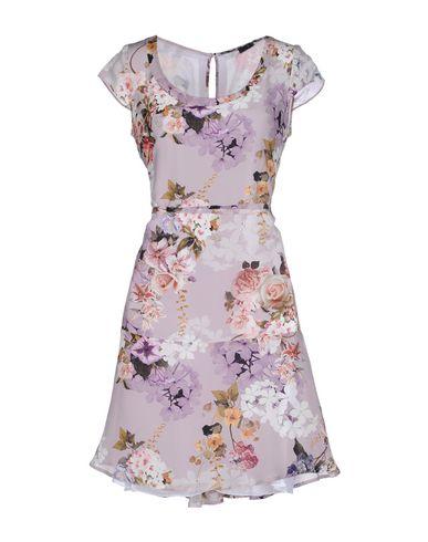 Короткое платье SEVENTY BY SERGIO TEGON 34620137EL