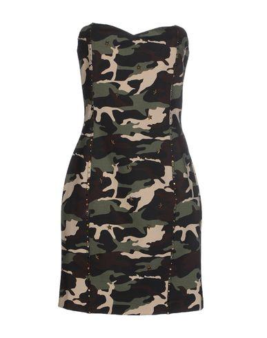 Короткое платье EAN 13 34620208OB