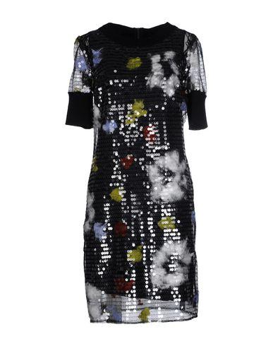 Короткое платье SONIA FORTUNA 34620253QF