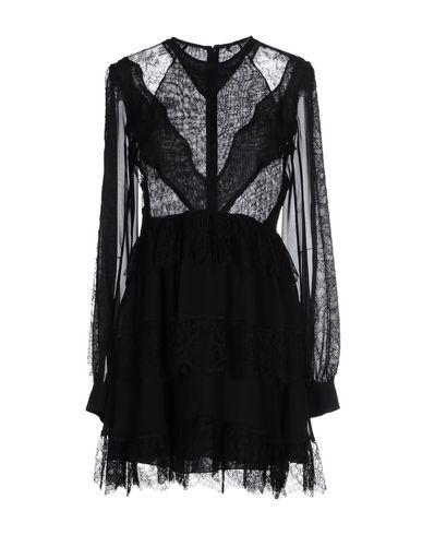 Короткое платье FRANCESCO SCOGNAMIGLIO 34620359HC