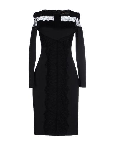 Короткое платье FRANCESCO SCOGNAMIGLIO 34620360LQ