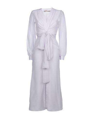 Длинное платье FRANCESCO SCOGNAMIGLIO 34620477QB