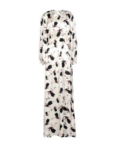 Длинное платье FRANCESCO SCOGNAMIGLIO 34620478AQ