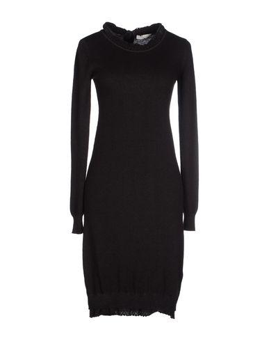 Платье до колена SCERVINO STREET 34620543WF