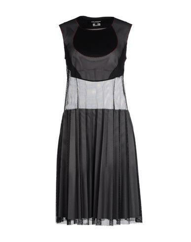 Платье до колена JUNYA WATANABE COMME DES GARCONS 34621063OJ