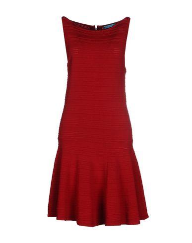 Короткое платье ALICE+OLIVIA 34621095SG
