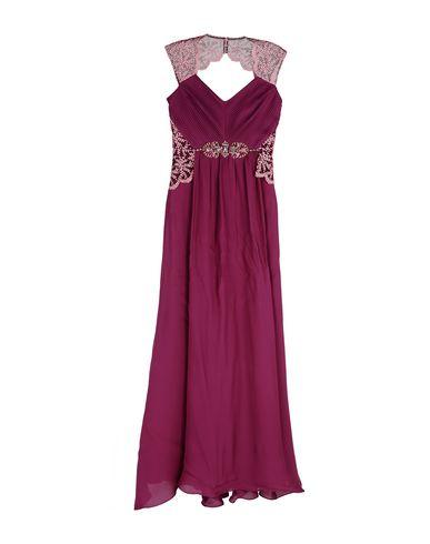 Длинное платье BADGLEY MISCHKA 34621714BL