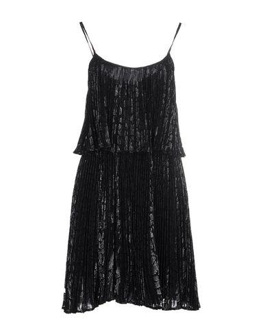 Короткое платье HALSTON HERITAGE 34621808FE