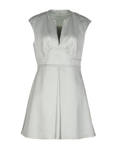 Короткое платье MIU MIU 34622539EL