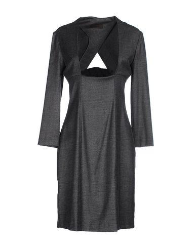 Короткое платье JO NO FUI 34622790OR