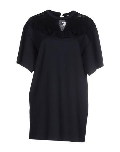 Короткое платье MIU MIU 34622863PO