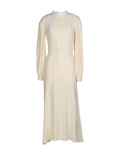 Платье длиной 3/4 FRANCESCO SCOGNAMIGLIO 34622894AW