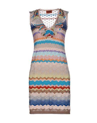 Короткое платье MISSONI 34623038OR