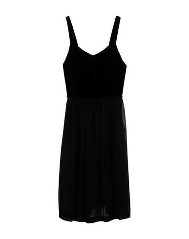 Платье длиной 3/4 COMME DES GARCONS 34623104KO