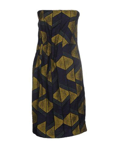 Короткое платье JO NO FUI 34623227UM