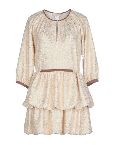 Короткое платье L' AUTRE CHOSE 34623243BN