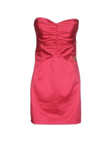 Короткое платье GALLIANO 34623390VX