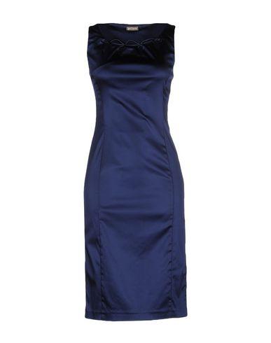 Платье до колена GALLIANO 34624084VL