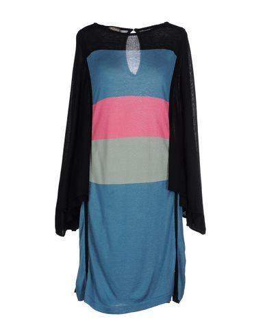 Короткое платье GALLIANO 34624099DQ