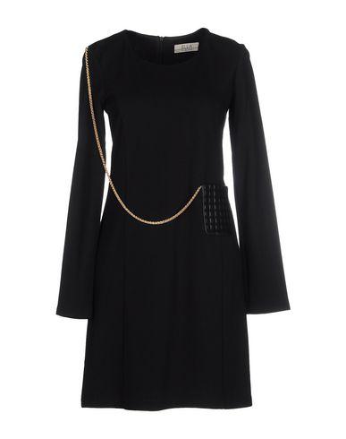 Короткое платье ELLA LUNA 34624162MB