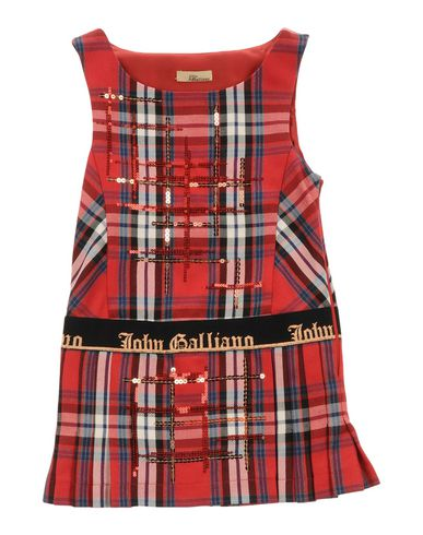 Платье JOHN GALLIANO KIDS 34624249MM