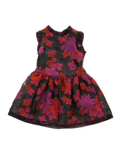 Платье JOHN GALLIANO KIDS 34624255RC
