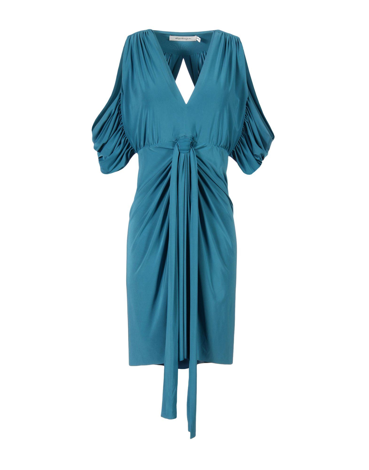 T-BAGS Short dresses