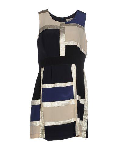 Короткое платье ELLA LUNA 34624412TE