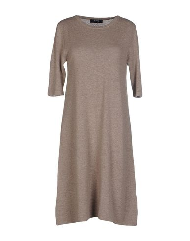 Короткое платье ALPHA STUDIO 34624891JW
