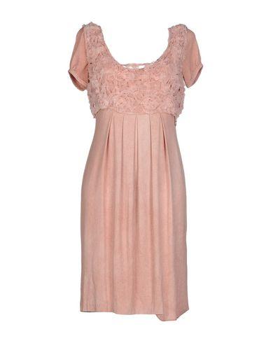 Короткое платье SONIA FORTUNA 34625052NO