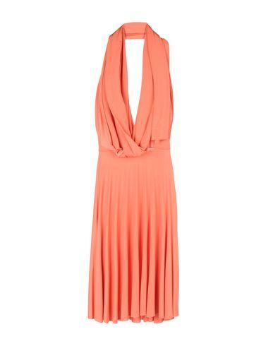 Короткое платье VON VONNI 34625155EC