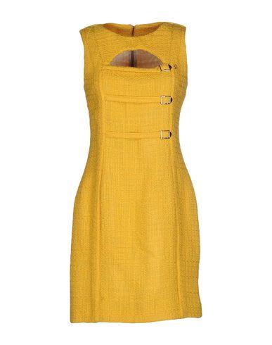 Короткое платье GALLIANO 34625214BC
