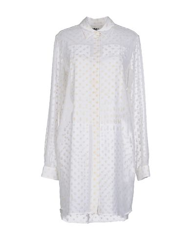 Короткое платье от MM6 BY MAISON MARGIELA