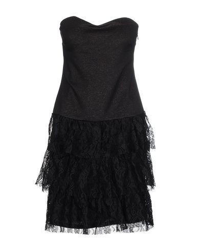 Короткое платье MORGAN DE TOI 34625886NP