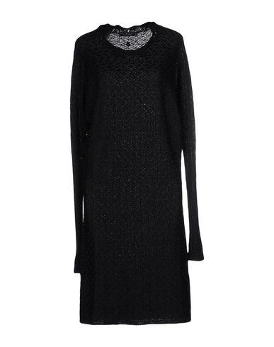 Платье до колена TWIN-SET SIMONA BARBIERI 34625960QG