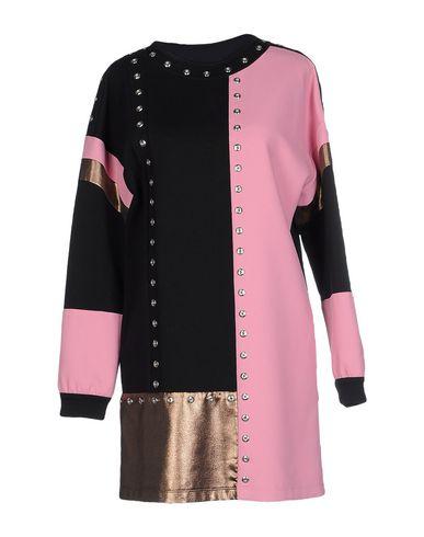 Короткое платье EMANUEL UNGARO 34625963SM