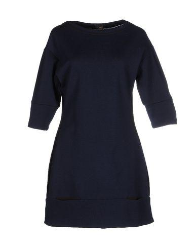 Короткое платье FENDI 34626057RE